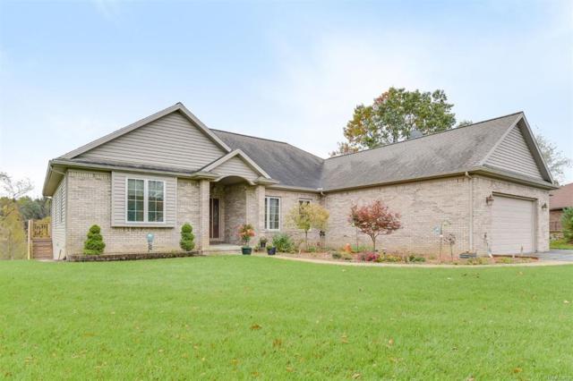 680 Stonehill Drive, Lyndon, MI 48118 (#543255308) :: Duneske Real Estate Advisors