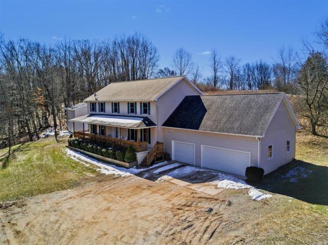 17745 Cavanaugh Lake Road, Sylvan, MI 48118 (#543255318) :: Duneske Real Estate Advisors