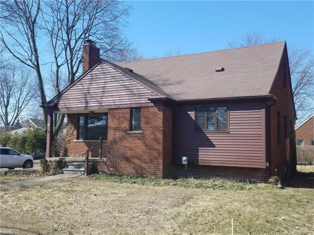 411 Coolidge Road, Birmingham, MI 48009 (#218025136) :: The Buckley Jolley Real Estate Team