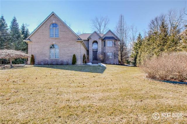 5437 Baywood Drive, Fort Gratiot Twp, MI 48059 (#218025152) :: Duneske Real Estate Advisors
