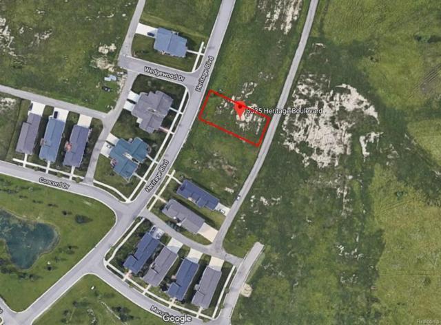 3335 Heritage, Swartz Creek, MI 48473 (#50100001236) :: RE/MAX Classic