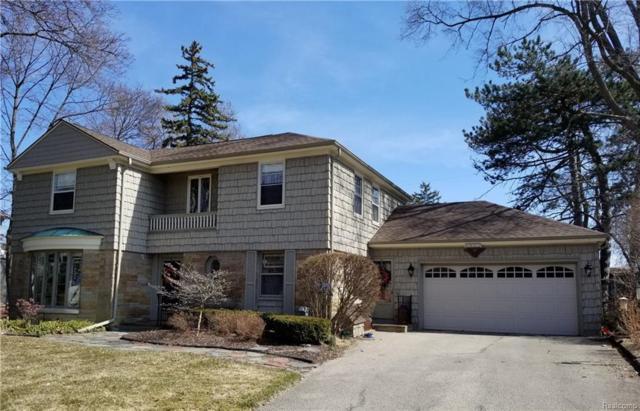 2031 Crooked Lane, Flint, MI 48503 (#218025266) :: Duneske Real Estate Advisors