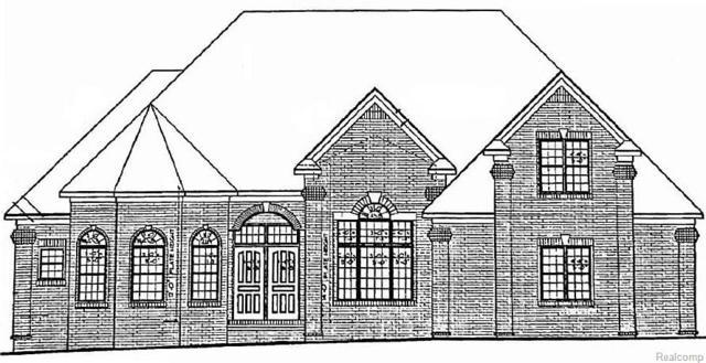 2682 Walnut Lake Rd, West Bloomfield Twp, MI 48323 (#218025300) :: RE/MAX Vision