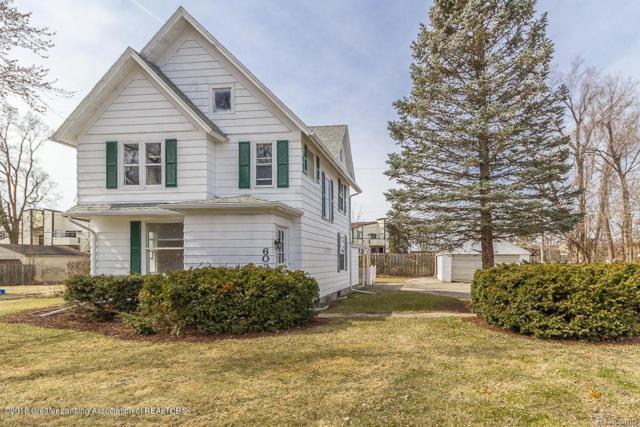 603 Iris Avenue, Delta Twp, MI 48917 (#630000224530) :: Duneske Real Estate Advisors