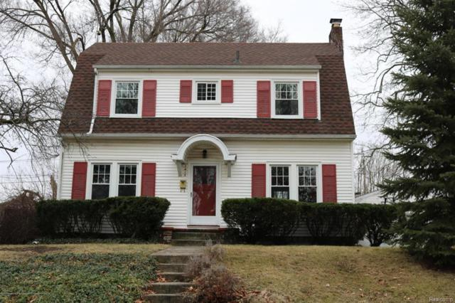 2415 Markley Place, Lansing, MI 48910 (#630000224536) :: Duneske Real Estate Advisors
