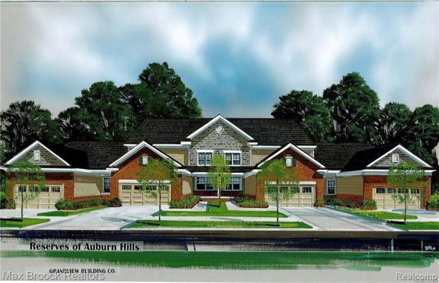 3057 Bridgewater Road, Auburn Hills, MI 48326 (#218025461) :: Duneske Real Estate Advisors