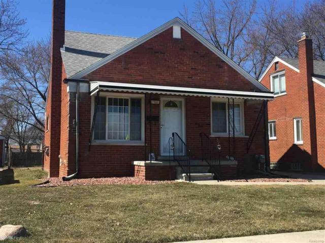 27905 Joan, Saint Clair Shores, MI 48081 (#58031343329) :: Duneske Real Estate Advisors