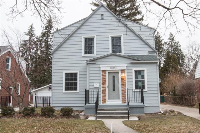 10044 Lasalle Boulevard, Huntington Woods, MI 48070 (#218025604) :: Duneske Real Estate Advisors