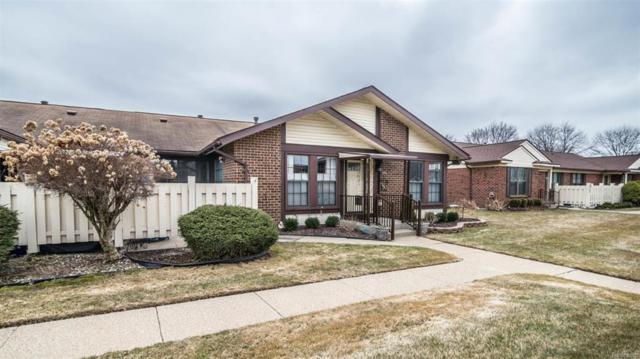 40695 Newporte Drive, Plymouth, MI 48170 (MLS #543255330) :: The Toth Team