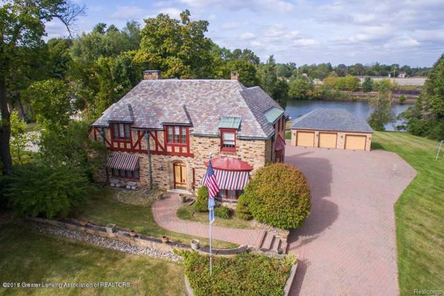 1510 Moores River Drive, Lansing, MI 48910 (MLS #630000224579) :: The Toth Team
