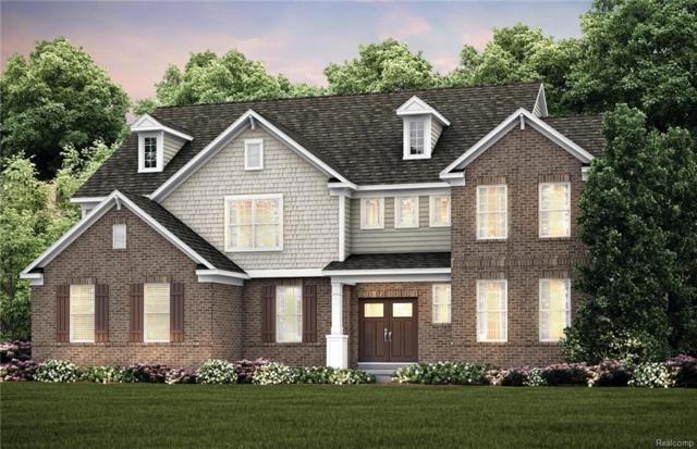 950 Longspur Boulevard, Orion Twp, MI 48360 (#218026611) :: Duneske Real Estate Advisors