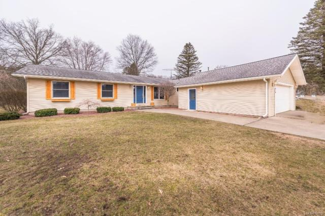 21040 Wilmot Road, Sumpter Twp, MI 48111 (MLS #543255433) :: The Toth Team