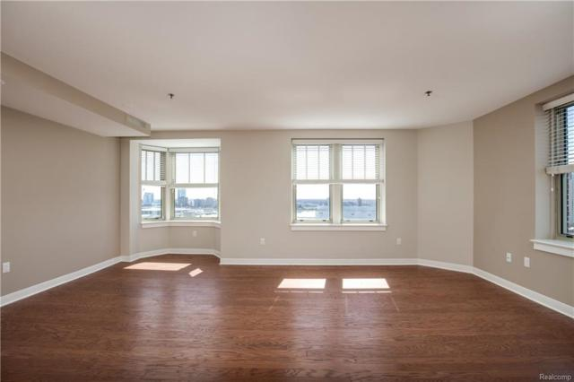 525 W Lafayette Avenue 14D, Detroit, MI 48226 (#218027025) :: Duneske Real Estate Advisors