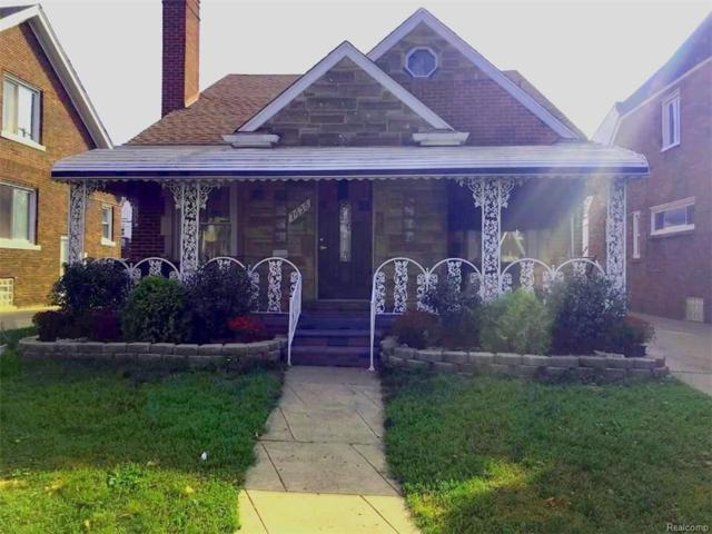 7636 E Morrow Circle, Dearborn, MI 48126 (MLS #218027178) :: The Toth Team
