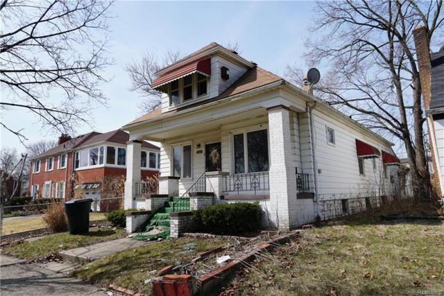 18627 Gallagher, Detroit, MI 48234 (#218027248) :: RE/MAX Classic