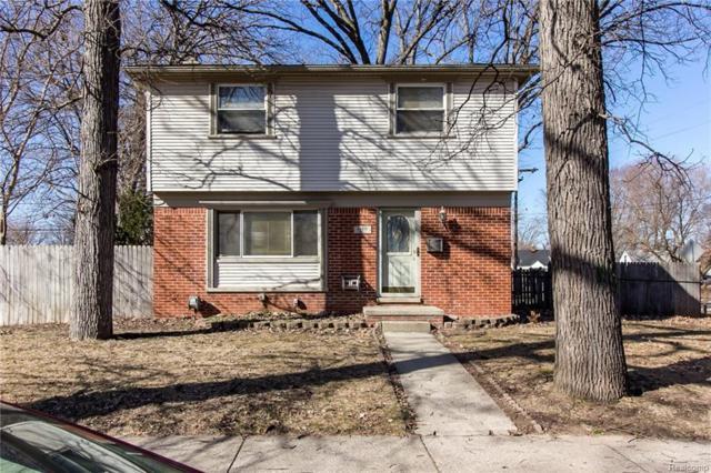 34416 Phyllis Street, Wayne, MI 48184 (#218027264) :: RE/MAX Classic