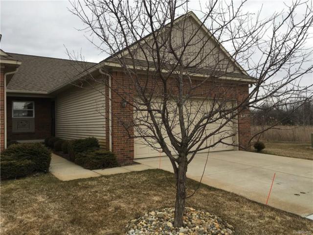 9287 Horizon Drive #32, Richfield Twp, MI 48423 (#218027266) :: Duneske Real Estate Advisors