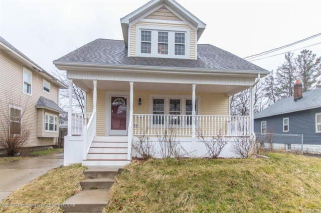 1412 Massachusetts Avenue, Lansing, MI 48906 (#630000224736) :: Duneske Real Estate Advisors