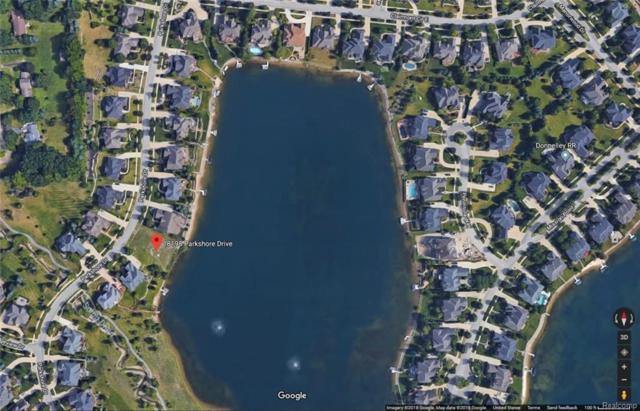 18198 Parkshore Lot# 192 Drive, Northville Twp, MI 48168 (#218027727) :: RE/MAX Classic