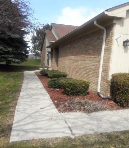 526 Tennyson, Rochester Hills, MI 48307 (#218027831) :: Duneske Real Estate Advisors