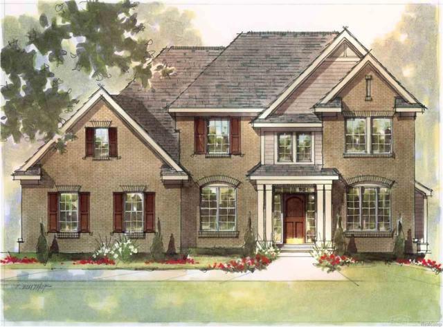 24356 Dartmoor Drive, Macomb Twp, MI 48042 (#58031343887) :: Duneske Real Estate Advisors