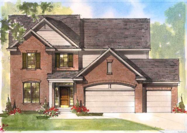 49377 Percheron Drive, Macomb Twp, MI 48042 (#58031343888) :: Duneske Real Estate Advisors