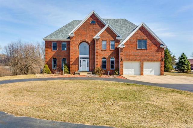 3555 Willis Road, Grass Lake Twp, MI 49240 (#543255351) :: Duneske Real Estate Advisors