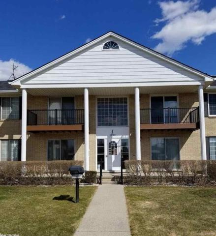 34700 Huntley J 9, Sterling Heights, MI 48312 (#58031343971) :: Duneske Real Estate Advisors