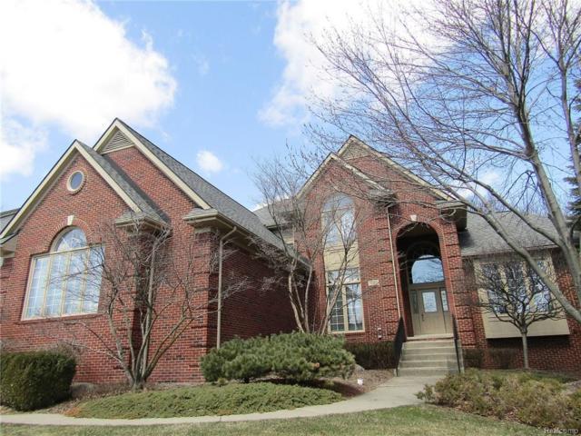 1925 Westridge Drive, Rochester Hills, MI 48306 (#218028210) :: Duneske Real Estate Advisors