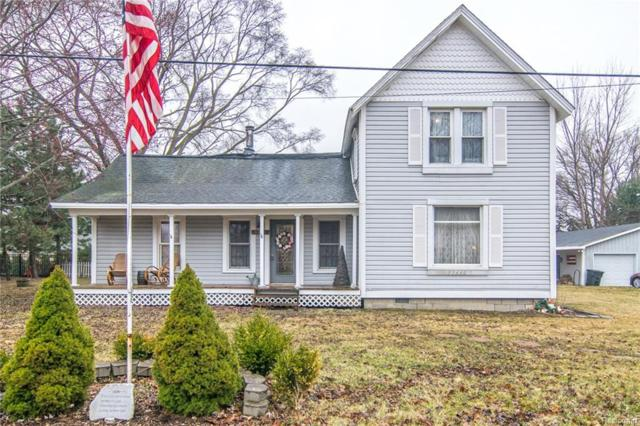 33440 24 MILE Road, Chesterfield Twp, MI 48047 (MLS #218028228) :: The Toth Team