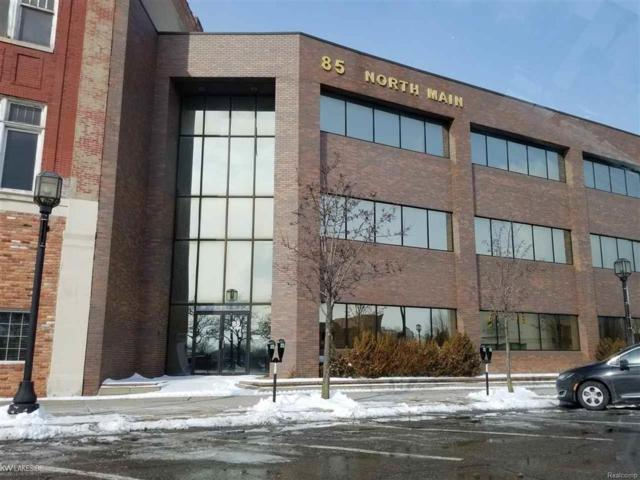 85 N Main Street, Mount Clemens, MI 48043 (#58031344036) :: Duneske Real Estate Advisors