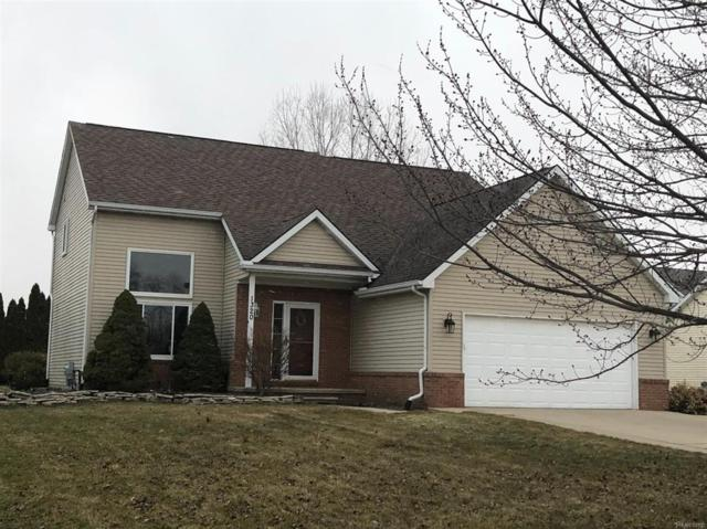 1320 Ashwood Lane, Oceola, MI 48843 (#543255592) :: RE/MAX Vision