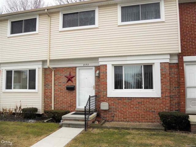 8152 Farnum, Warren, MI 48093 (#58031344093) :: Duneske Real Estate Advisors