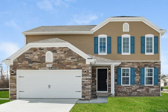 7044 Wildflower Court, Grand Blanc Twp, MI 48439 (MLS #218028957) :: The Toth Team
