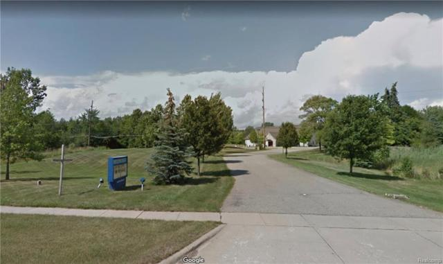 36350 W. 8 Mile Rd., Farmington Hills, MI 48335 (#218028998) :: Duneske Real Estate Advisors