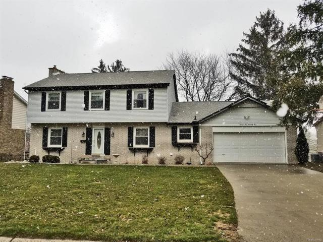 11975 Townline, Grand Blanc, MI 48439 (MLS #50100001473) :: The Toth Team