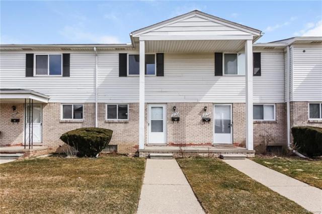 14153 Brightmore Drive, Sterling Heights, MI 48312 (#218029229) :: Duneske Real Estate Advisors