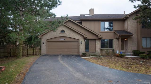 29687 Sierra Point Circle, Farmington Hills, MI 48331 (MLS #218029242) :: The Toth Team