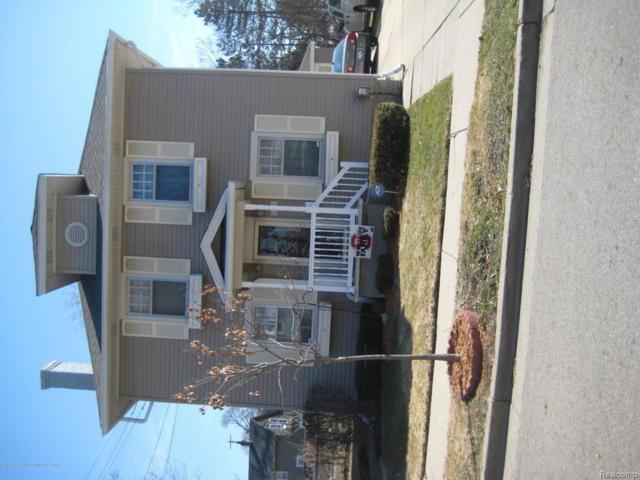 511 Rulison Street, Lansing, MI 48915 (MLS #630000224834) :: The Toth Team