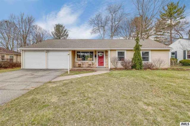 1008 S Higby, CITY OF JACKSON, MI 49203 (MLS #55201801151) :: The Toth Team