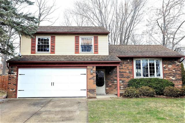 1783 Manchester Drive, Superior Twp, MI 48198 (MLS #543255633) :: The Toth Team