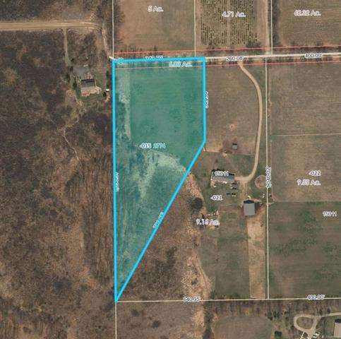 0 Reiman, Sylvan, MI 48118 (#543255675) :: Duneske Real Estate Advisors