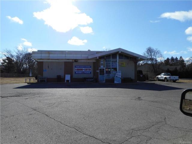 6990 John R Road, Troy, MI 48085 (#218029556) :: Duneske Real Estate Advisors