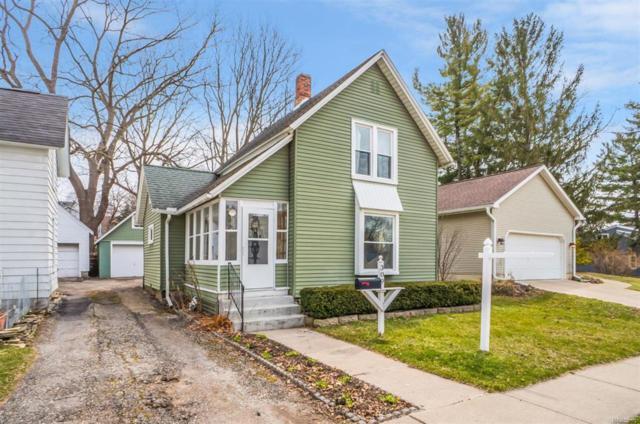 309 Grant Street, Chelsea, MI 48118 (#543255653) :: Duneske Real Estate Advisors