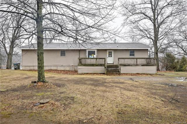 19846 E Us Hwy 12, White Pigeon Twp, MI 49099 (MLS #218030379) :: The Toth Team