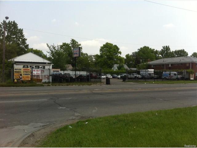 8594 Greenfield Road, Detroit, MI 48228 (#218030431) :: RE/MAX Classic
