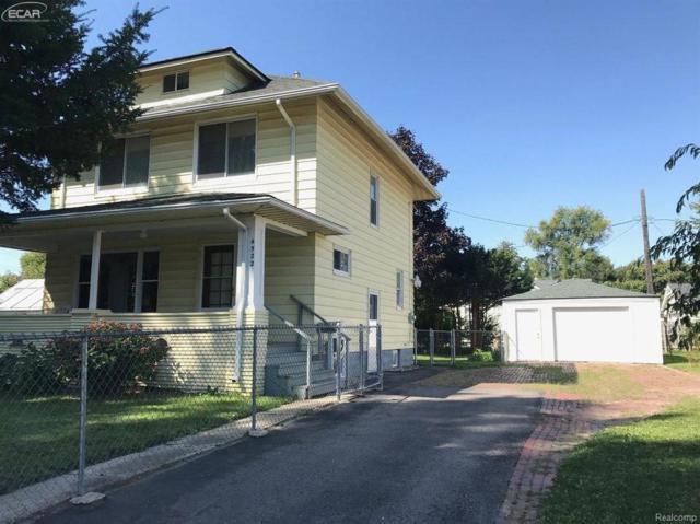 4522 Ogema Avenue, Flint, MI 48507 (#218030485) :: RE/MAX Classic