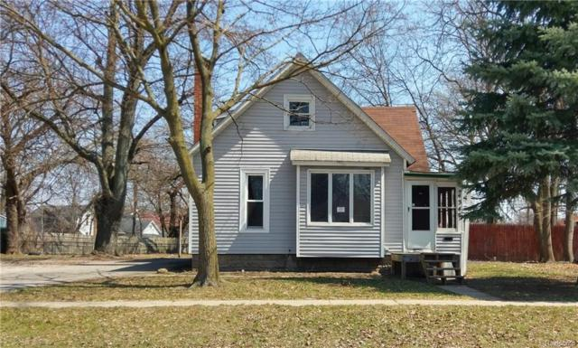 4347 Elizabeth Street, Wayne, MI 48184 (MLS #218030516) :: The Toth Team