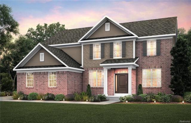 3174 Huntsman Boulevard, Orion Twp, MI 48360 (#218030752) :: Duneske Real Estate Advisors