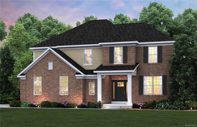 3182 Huntsman Boulevard, Orion Twp, MI 48360 (#218030805) :: Duneske Real Estate Advisors